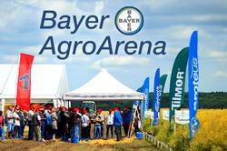 Bayer AgroArena 2016