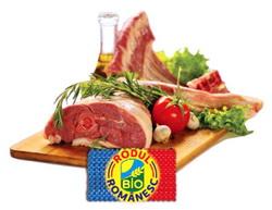 Carne de miel BIO romaneasca