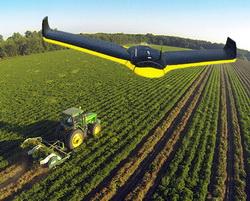 Drone agricole - Ce lucrari agricole se pot face - Utilizare si Informatii Utile