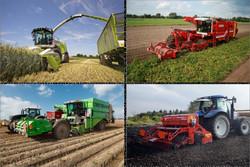 Reducerea emisiilor la masinile agricole din UE