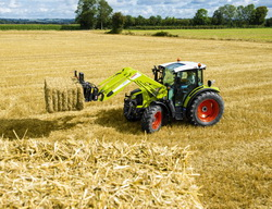 Tractor CLAAS ARION 400
