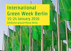 Saptamana Verde de la Berlin - Grune Woche 2016