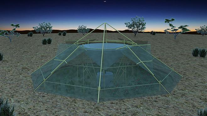 Proiect de sera - structura pe timp de noapte