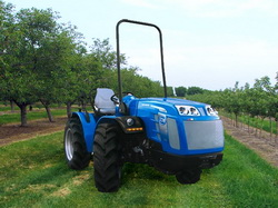 tractoare agricole BCS Volcan pentru viticultura pomicultura si legumicultura