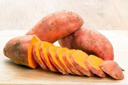 Cartofii dulci - Productia mondiala si importanta acestora pentru sanatate