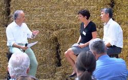 FrieslandCampina Romania lanseaza strategia de dezvoltare dedicata fermierilor din Ardeal