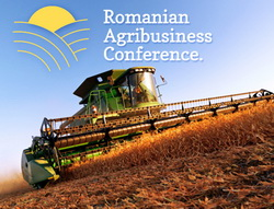 Romanian Agribusiness Conference 2016