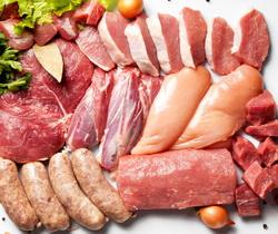 Tendintele consumului de carne in lume