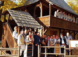 Asociatia Produs de Cluj prezenta la Targul Agraria 2017
