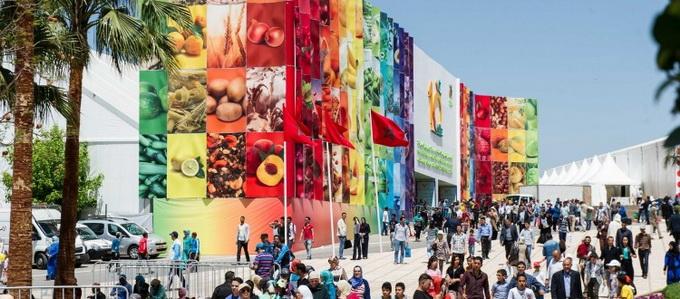 Salonului International al Agriculturii din Maroc SIAM 2017 - III