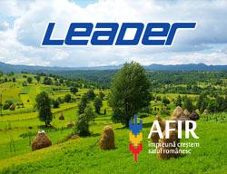 AFIR Masura LEADER