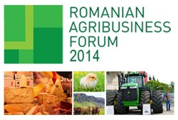 Romanian AgriBusiness Forum 2014