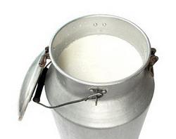 lapte de vaca colectat 2014