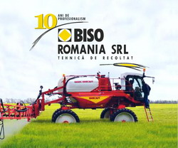 Studiu Biso Romania - utilaje agricole