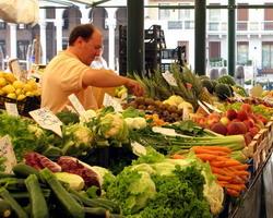 Atestatul de producator-vanzare produse agricole