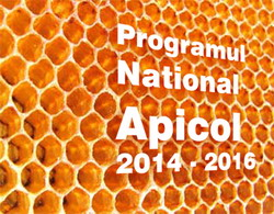 Programul National Apicol 2014-2016