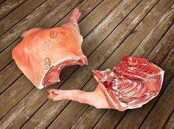 sacrificarea porcilor-consumul carnii de porc