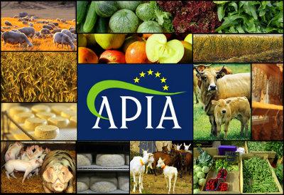 Platile finale APIA 2020 - s-au autorizat la plata 73 la suta din numarul total al fermierilor