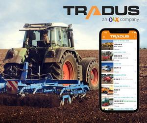 Tradus | Piață Globală pentru toate Mașinăriile utilizate din domeniile Transport, Construcții, Agricultură și Echipamente Grele