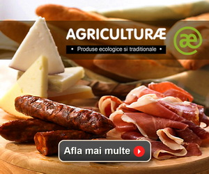 Agriculturae.ro - produse ecologice si traditionale