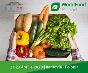 WorldFood Poland 2020